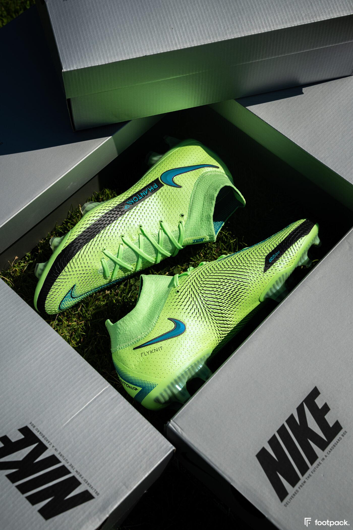 Chaussures de foot Nike Euro 2020 footpack