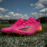 adidas présente ses crampons pour l'Euro 2020 avec le pack Superspectral