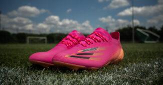 Image de l'article adidas présente ses crampons pour l'Euro 2020 avec le pack Superspectral