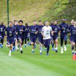 Quand les joueurs adidas de l'équipe de France font de la résistance à Nike!