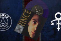 Image de l'article Le PSG dévoile une collaboration avec Prince Estate