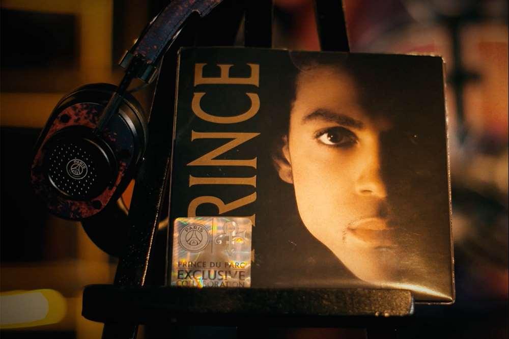 collaboration psg prince