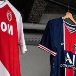La composition de Monaco – PSG en crampons (Coupe de France)
