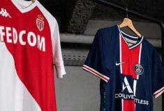 Image de l'article La composition de Monaco – PSG en crampons (Coupe de France)