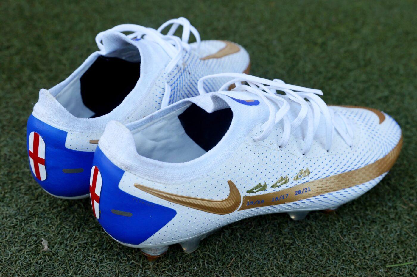 Chaussures de foot Harry Kane meilleur buteur