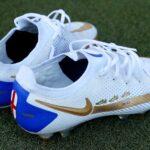 Nike offre des crampons spéciaux à Harry Kane pour son titre de meilleur buteur