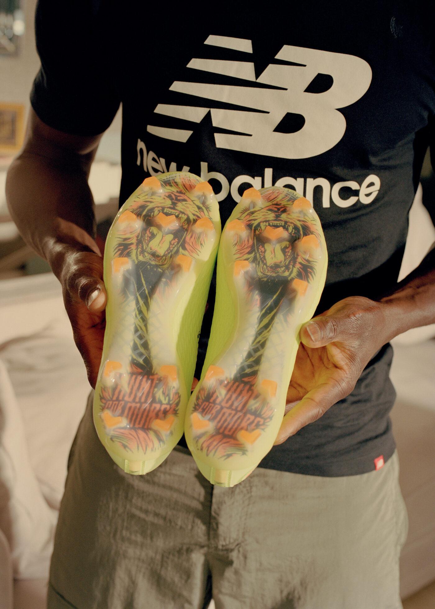 Sadio Mané New Balance