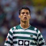 Cristiano Ronaldo de retour au Sporting Portugal grâce à Nike ?