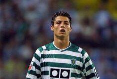 Image de l'article Cristiano Ronaldo de retour au Sporting Portugal grâce à Nike ?
