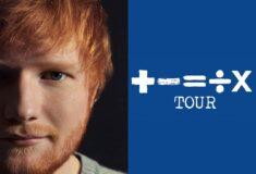 Image de l'article Ed Sheeran devient le sponsor maillot du club d'Ipswich Town (D3 anglaise)