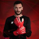 Les gants de gardien Reusch changent de coloris pour l'Euro 2020