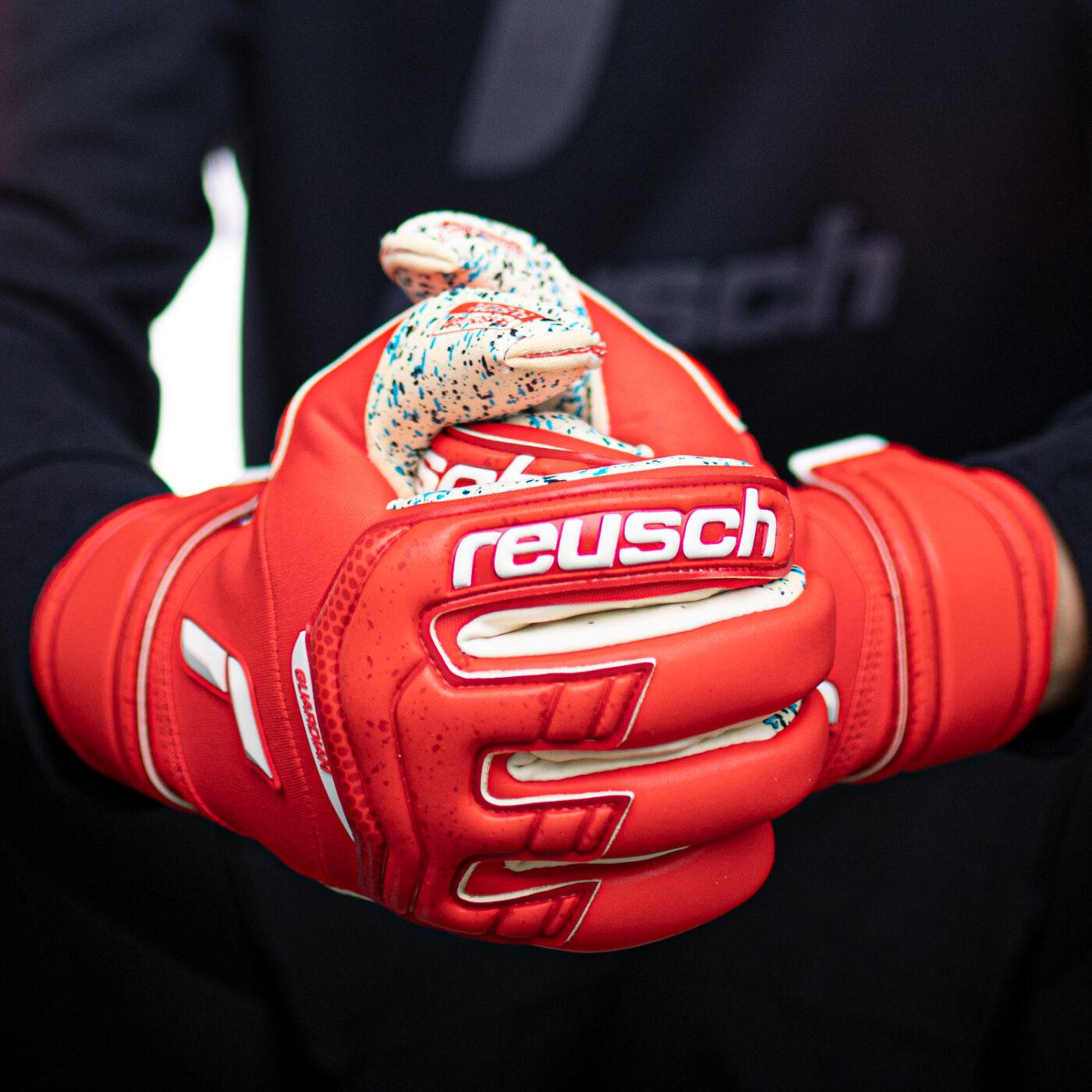 Gants Reusch Euro 2020