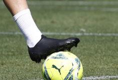 Image de l'article Changement de crampons pour Joao Felix ? #bootsmercato