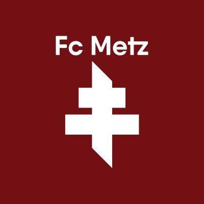 Logo FC Metz 2021