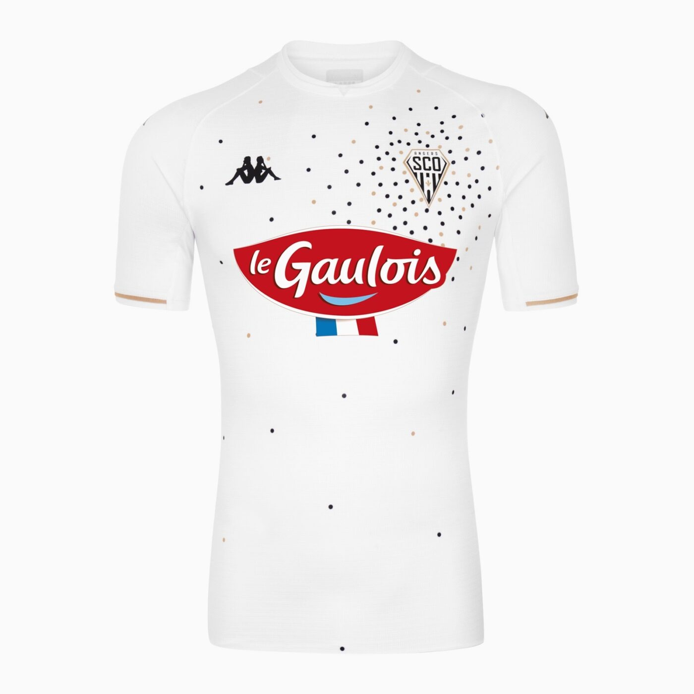Maillot Angers SCO 2021-2022