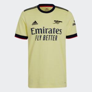 Maillot Extérieur du Arsenal