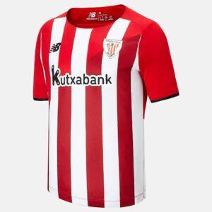 Maillot Domicile du Athletic Bilbao
