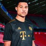 Les maillots du Bayern Munich 2021-2022 dévoilés par adidas