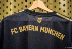 Image de l'article Les maillots de Bundesliga 2021-2022, club par club