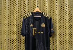 Image de l'article Les maillots du Groupe E de la Ligue des Champions 21-22