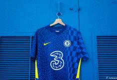 Image de l'article Les maillots de Premier League 2021-2022, club par club