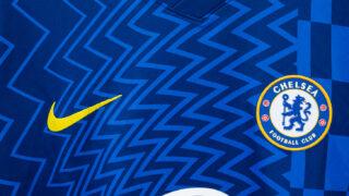 Image de l'article Les maillots de Chelsea 2021-2022 présentés par Nike