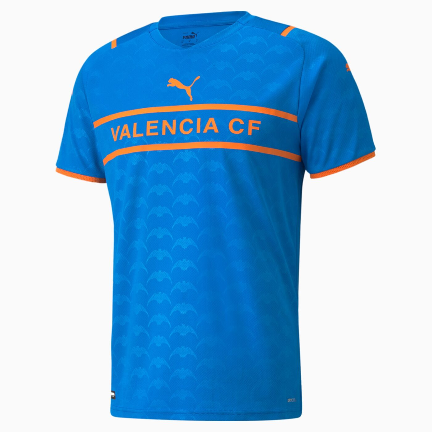 Maillot FC Valence 2021-2022 third PUMA