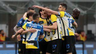 Image de l'article Quand Marcelo Brozovic porte le mauvais logo de l'Inter sur son short …