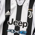 Les maillots de la Juventus 2021-2022 présentés par adidas