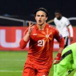 Juste dévoilés, les maillots de la Macédoine du Nord de l'Euro ne seront finalement pas portés!