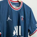 Le maillot du PSG 2021-2022 sera un maillot Jordan!