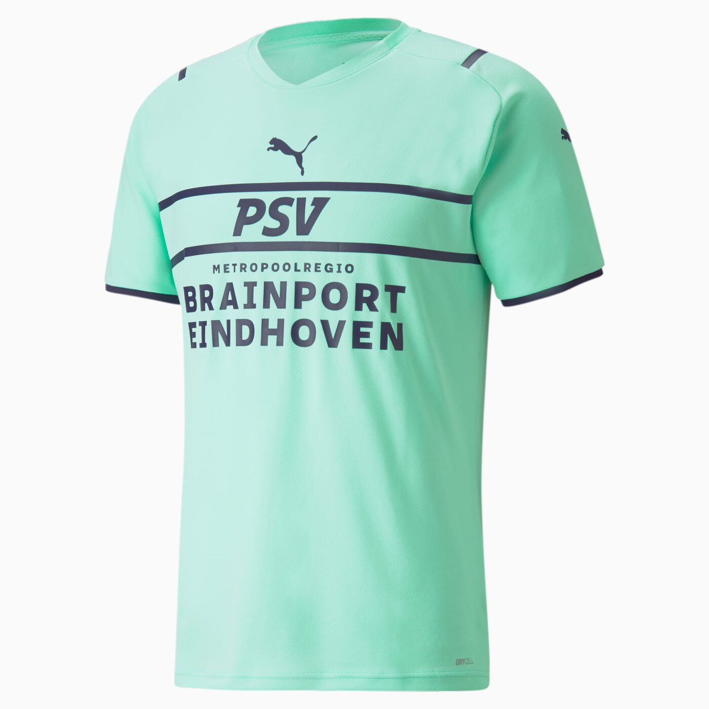 Maillot PSV 2021-2022 third PUMA