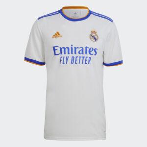 Maillot de club de Eden Hazard