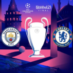 footpack sera à la finale de la Champions League Man City – Chelsea