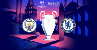 Image de l'article footpack sera à la finale de la Champions League Man City – Chelsea