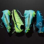 Nike dévoile ses crampons pour l'Euro 2020 avec le pack Impulse