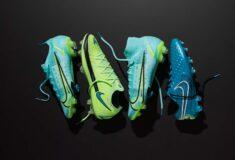 Image de l'article Nike dévoile ses crampons pour l'Euro 2020 avec le pack Impulse