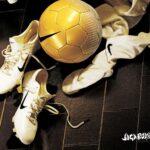 Nike présente un ballon de street «Joga Bonito»