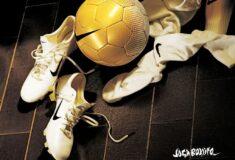 Image de l'article Nike présente un ballon de street «Joga Bonito»