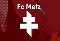 Image de l'article Le FC Metz présente son nouveau logo et provoque la colère des supporters