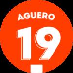 Les équipements de Sergio Agüero