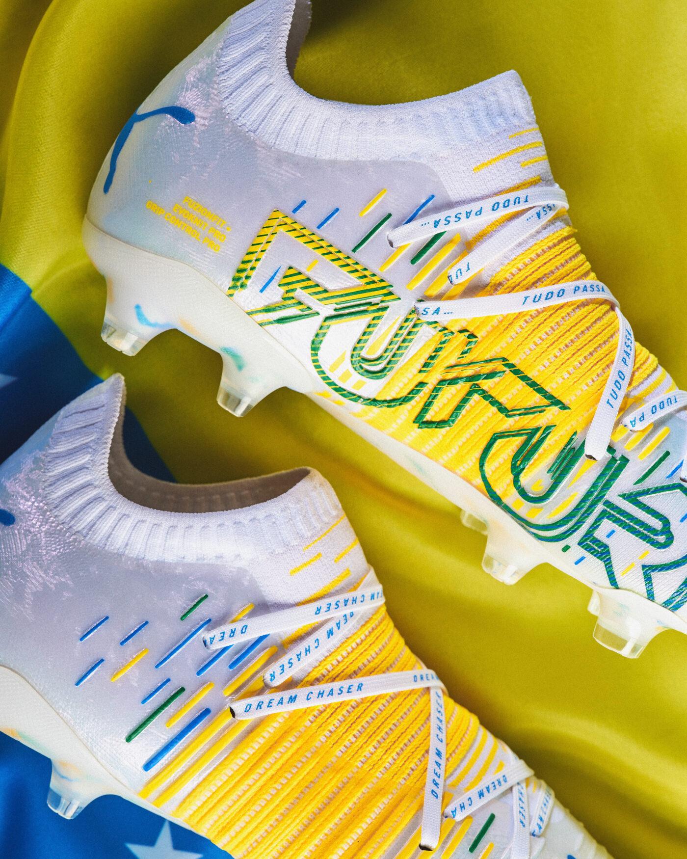 PUMA Future Z Neymar Brésil