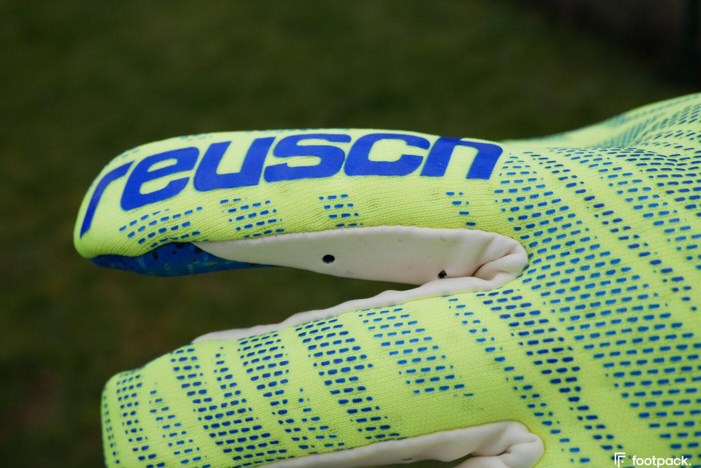 Gant Reusch Pure Contact 4 - footpack.