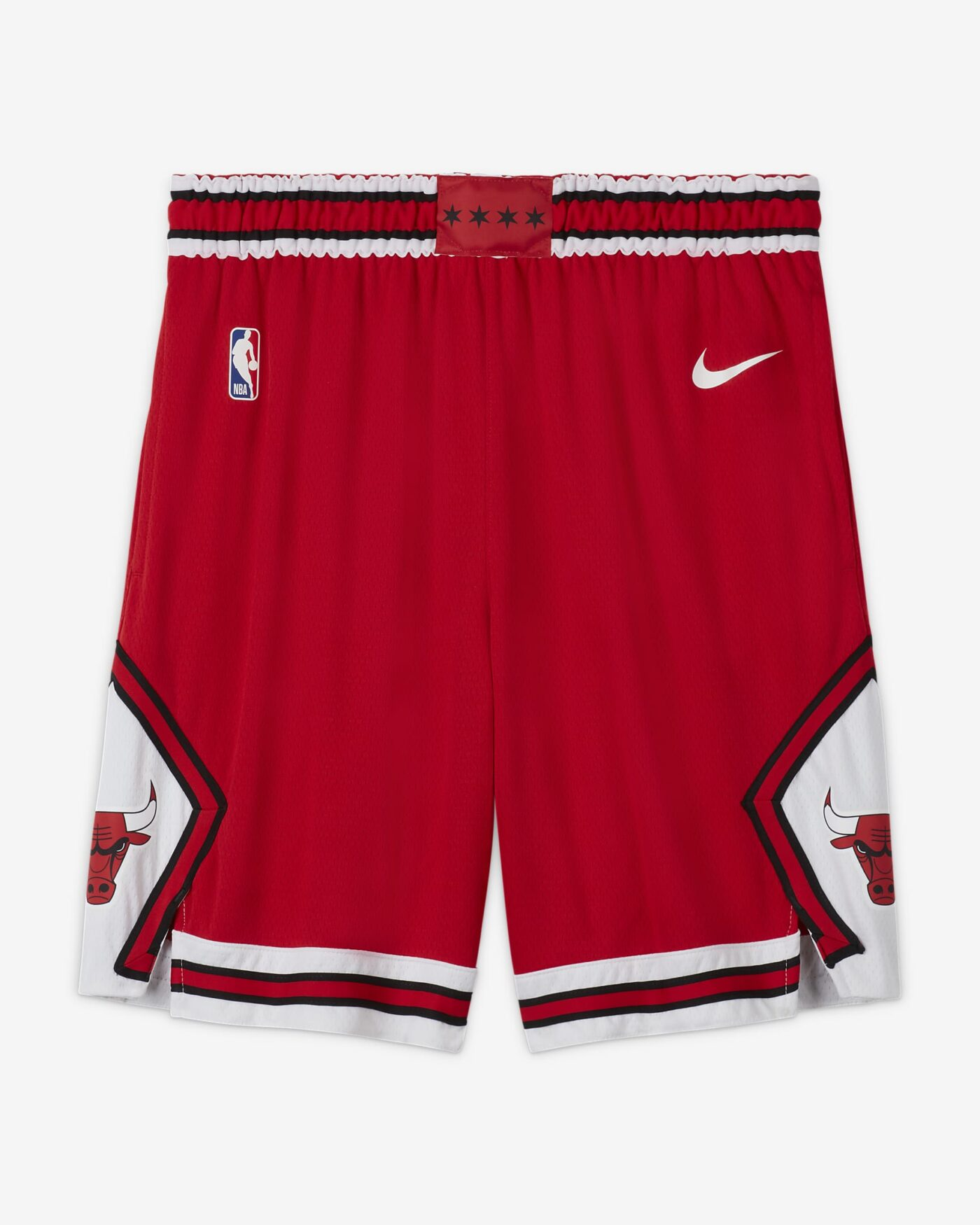 Short Icon Chicago Bulls
