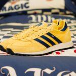 adidas et Arsenal dévoilent une sneakers TRX Trainer en édition limitée
