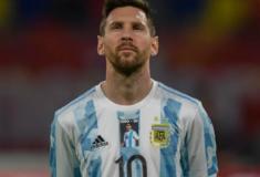 Image de l'article L'Argentine rend hommage à Maradona avec un maillot spécial