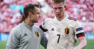 Image de l'article On peut désormais floquer le badge des matchs sur les maillots adidas de l'Euro 2020