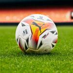 Les ballons 2021-2022 de La Liga dévoilés par PUMA