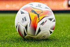 Image de l'article Les ballons 2021-2022 de La Liga dévoilés par PUMA