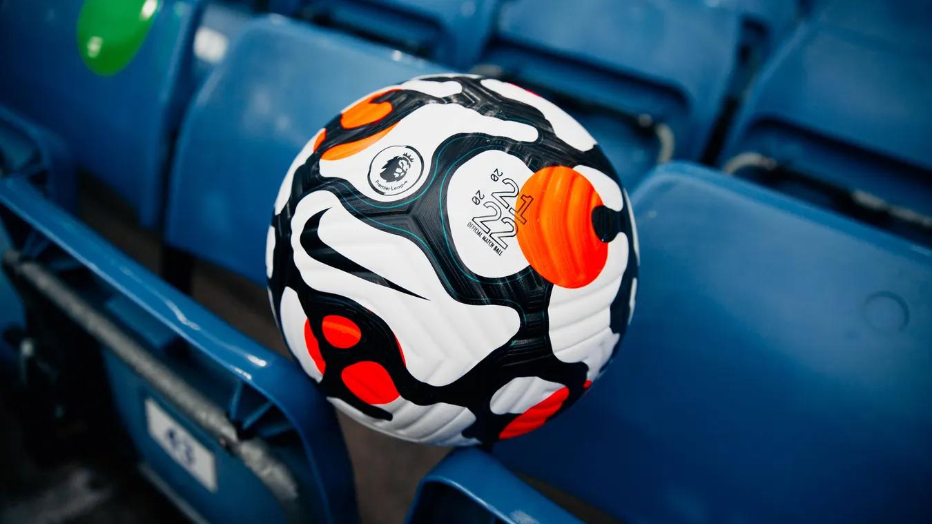 ballon premier league 2021-2022